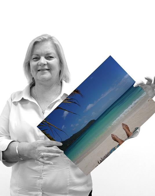 Sharon Hailes Accountant TJL Forster Taree
