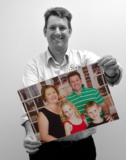 Damian Moore TJL Accountant Audit Forster Taree